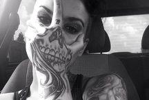 get get get get tatted up