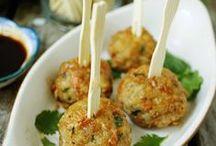 Turkey Recipes / by Amanda Laine Dudley