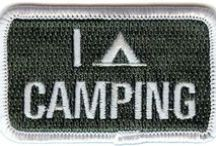 Camping / by Alice Hodge