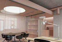 Design / Working space