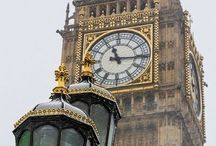 Uk & London / Rincones del Reino Unido