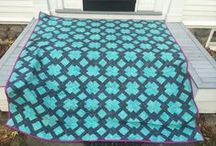 Quilts I've Made / by Alice Margaret