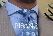 Spanish Fashion - Men