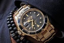 Accessories & Watches