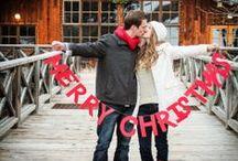 Christmas. / by Sarah Villarreal