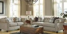 Holiday Home Decor / Get ready for the holidays this season when you shop at Woodstock Furniture.