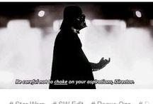 Star Wars / Star Wars/Rogue One