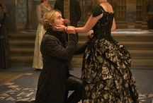 Reign Costumes