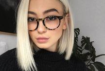 hair / long short it's hair