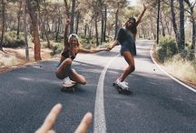 girl parl