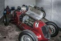 Alfa Romeo verzameling