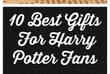 Accesorios de Harry Potter