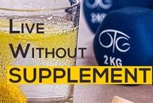 Live Without Supplement