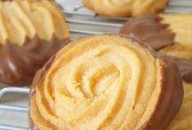 Petits gâteaux à essayer sans gluten