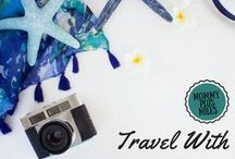 Travel With Points & Miles / Tips, Tricks, And Trip Reports For (Nearly) Free Travel With Points & Miles