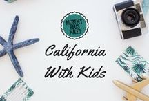 California With Kids