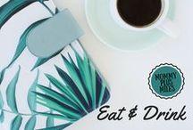 Eat & Drink Around The World