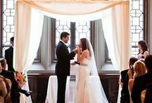 Chuppah Inspiration / This board is all about helping you create the perfect Chuppah for your big day.