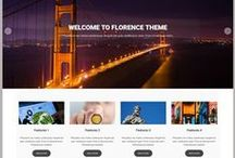 SEO WP Theme / Download Free SEO WP Theme Suggested By Online Marketing Experts