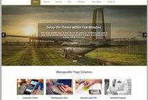Ultimate Plus - Multipurpose Responsive WordPress Theme