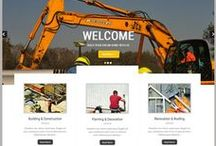 Construction & Renovation WordPress Theme / The Builder Point is a Professional Construction & Renovation WordPress Theme. which is specially Designed and developed for Construction, Builder, Interior, Architect, Renovation and etc