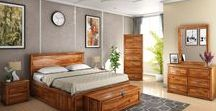 home decor / Bed room #Antique pieces #home decor New look to you life