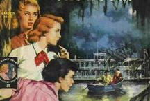 Nancy Drew and other fabulousness