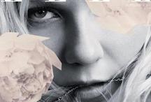 DESIGN || PRETTY COVERS / by Kayleen Taulanga