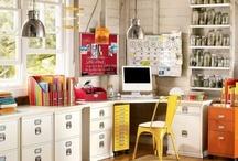 Habitat*office, work space, STUDIO, desk