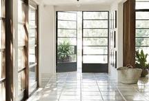 Habitat*hallway, FOYER, entry, vestibule