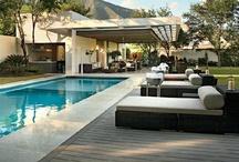 Habitat*poolside, lounge, SWIM, dive