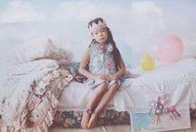 HOME || FOR THE KIDS / by Kayleen Taulanga
