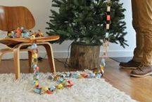 HOLIDAYS // THIS CHRISTMAS. / by Kayleen Taulanga