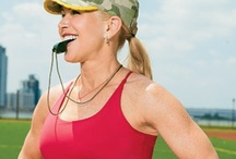 Fitness and health / by Brandy Berry
