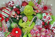 Jingle Bells / by Jennifer Guttieri