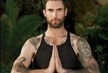 l i v i n g- through yoga and meditation / Yoga / by Tracy McGill