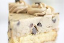 cake/pie recipes