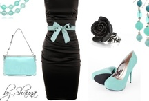 My style  / by Brandy Berry
