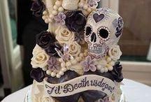 amazing cakes / by Natalie Pino