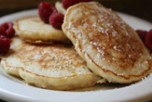 Breakfast / by Brandy Berry