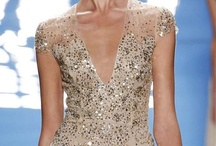 FAVORITE DESIGNER DRESSES