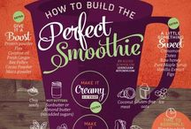 SMOOTHIES / by Kaye Carter-Sparrow