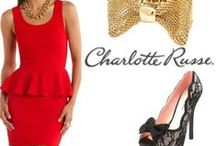 In the Club / All eyes on you when you hit the dancefloor!  / by Charlotte Russe