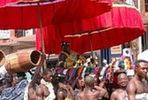 GHANA AFRICA / Ghana Africa , scenery, art, culture http://africasiaeuro.com/ghana / by AFRICASIAEURO .COM