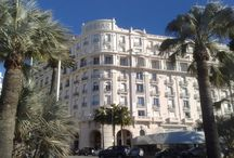 NICE AND CANNES / photography of Nice and surrounding areas, south of France via- http://africasiaeuro.com/youtube/