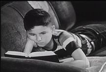 b o o k s- cool kids read / by Tracy McGill