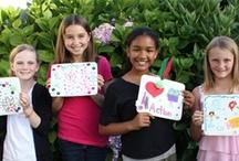 Tween Party Ideas / Girls party ideas.