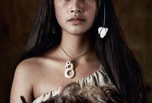 Indigenous people / by Preston Singletary