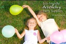 Eco-Friendly Living / Products, organizations and more cool stuff for going green. Discover more at www.eco-mothering.com / by Donna DeForbes @ Eco-Mothering