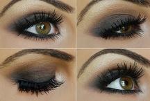 Makeup + Beauty / by Danielle Perrotta